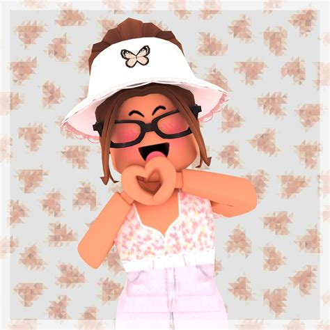 Pin by Jomana Hesham on Røbłox in 2020  Roblox animation ... - cute profile aesthetic roblox avatars black girl