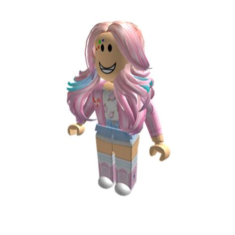 Evelyn Roblox - YouTube - unicorn roblox cute girl wallpaper