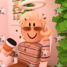87 Best Aesthetic roblox images in 2020  Roblox pictures ... - wallpaper cute summer aesthetic roblox girl gfx with face