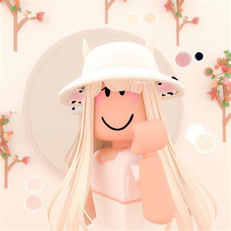 Ratella🐀 (@melaniiq) • Instagram photos and videos in 2020 ... - cute summer aesthetic roblox girl gfx blonde hair