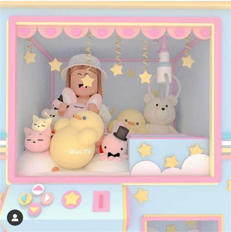 Arcade roblox in 2020  Cute tumblr wallpaper, Roblox ... - pink bff pink pastel cute aesthetic cute roblox gfx girl