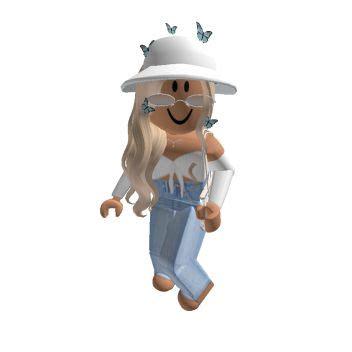 Pin on Bloxburg ideas - aesthetic cute girl roblox avatars 2021