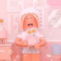 Roblox_player1238 (@roblox_player1238) on TikTok  250.9K ... - cute summer aesthetic roblox girl gfx blonde hair