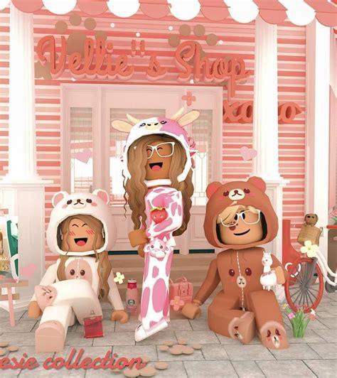 #edit #cute #aesthetic #gfx  Roblox animation, Cute ... - roblox pictures cute aesthetic pastel roblox gfx girl