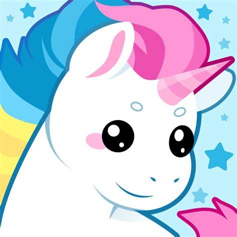 Honey The Unicorn - Roblox - YouTube - unicorn roblox cute girl wallpaper