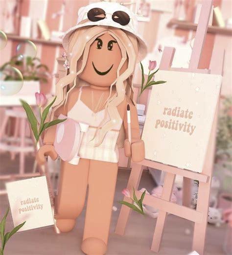 Roblox GFX  Cute tumblr wallpaper, Roblox animation ... - summer roblox girl gfx cute roblox avatars aesthetic
