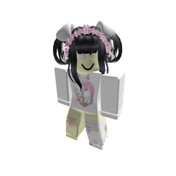 Pin on cute avatars on roblox - girl outfits cute roblox avatars 2021