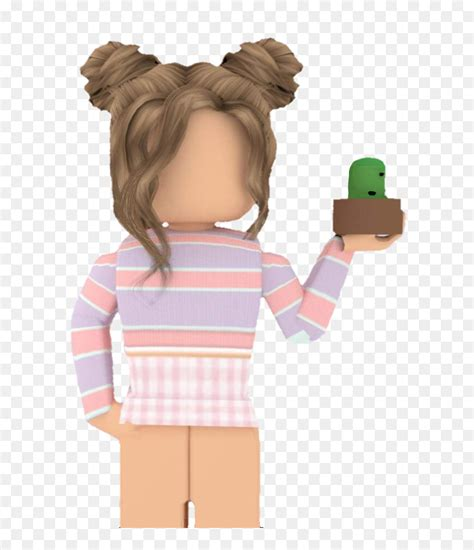 #roblox #girl #gfx #png #cute #bloxburg - Aesthetic Hairs ... - pictures cute roblox girl gfx