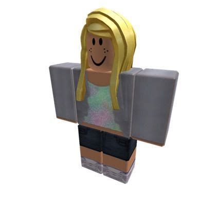 Roblox Avatar Girls With No Face - Cute Xbox Girl Avatars ... - cute roblox avatars girl no robux