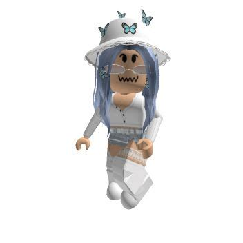 Pin on فن - girl outfits cute roblox avatars 2021