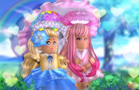 @lizzy (@lizzy_hearts12) / Twitter  Roblox pictures ... - royale high cute anime girl roblox id
