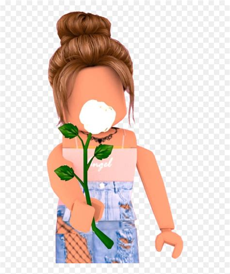 #roblox #girl #gfx #png #cute #bloxburg - Aesthetic Roblox ... - robux wallpaper cute summer aesthetic roblox girl gfx