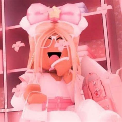 Pink princess in 2020  Cute tumblr wallpaper, Roblox ... - pink bff pink pastel cute aesthetic cute roblox gfx girl