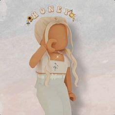 Pin on Cute Roblox Pics - cute summer aesthetic roblox girl gfx blonde hair