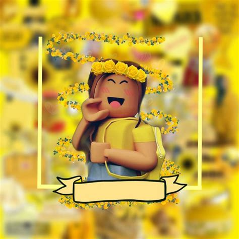 Pin by Sapo plays on Cute roblox pictures in 2020  Roblox ... - roblox pictures cute aesthetic pastel roblox gfx girl