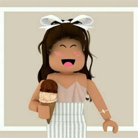 Pin by Pegahranjbar on ROBLOX girls in 2020  Roblox ... - aesthetic cute black girl roblox avatars