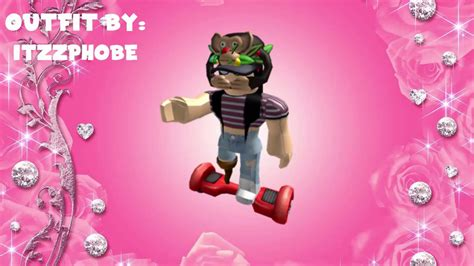 Roblox Outfit Ideas GIRLS EDITION!! 2017 - YouTube - girl outfits cute roblox avatars 2021