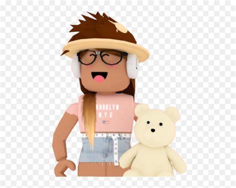 #girl #roblox #bloxburg #teddy #teddyholding #cute ... - roblox pictures cute aesthetic pastel roblox gfx girl