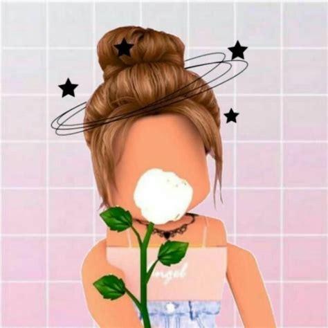 Rodlox💞💕 in 2020  Roblox pictures, Roblox, Cute tumblr ... - pastel cute aesthetic cute roblox gfx girl brown hair