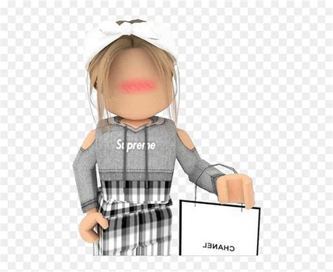 #girl #roblox #gfx #png #stickers #shopping #chanel ... - cute roblox pictures summer aesthetic roblox girl gfx