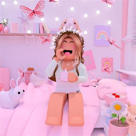Gfx made by me :: don't steal  Cute tumblr wallpaper ... - summer roblox girl gfx cute roblox avatars aesthetic
